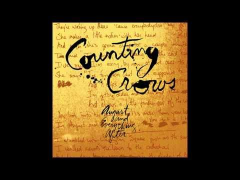 Counting Crows - Round Here