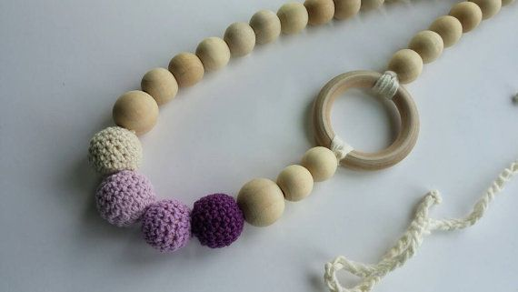 Hey, I found this really awesome Etsy listing at https://www.etsy.com/ca/listing/290927591/purple-gradient-nursing-necklace