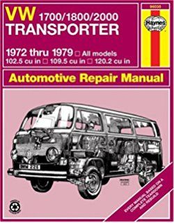 44 best vw manuals images on pinterest vw beetles vw bugs and vw transporter 1700 1800 and 2000 1972 1979 haynes repair manuals fandeluxe Gallery