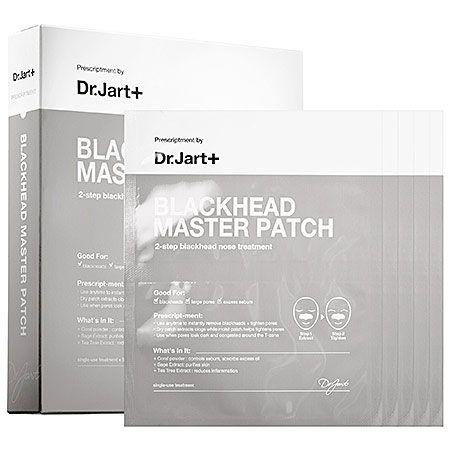 New Launch: Dr.Jart+ Blackhead Master Patch...Navdeep Mundi puts a new spot treatment to the test