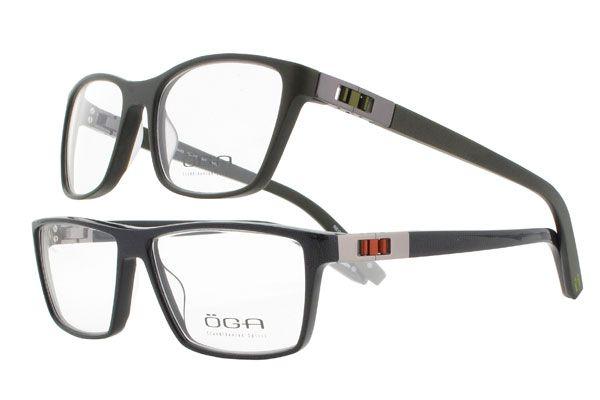 cc5857f4445 Morel Oga Eyeglasses