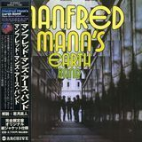 Manfred Mann's Earth Band [Bonus Tracks] [CD], 11330240