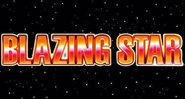 Blazing Star kostenlos spielen