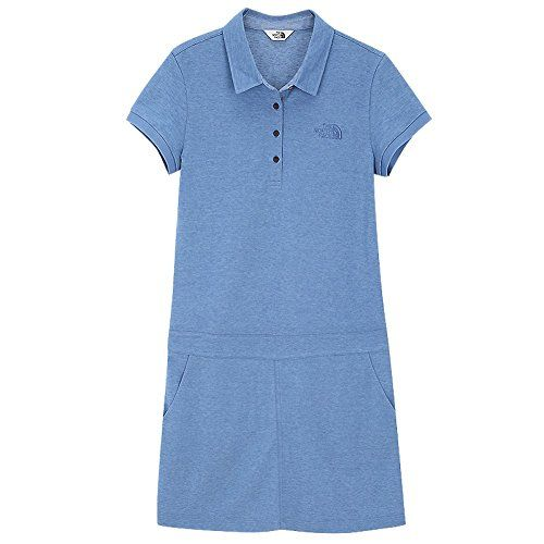 (ノースフェイス) THE NORTH FACE WHITE LABEL W'S PERHAM POLO DRES... https://www.amazon.co.jp/dp/B01M5H105L/ref=cm_sw_r_pi_dp_x_41UfybEC693Z1
