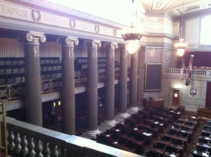 1000 Images About Missouri State Capitol On Pinterest