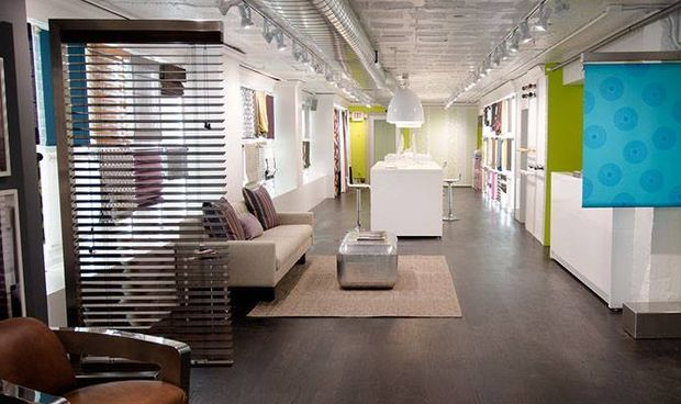 The Shade Store - Since 1946, The Shade Store has provided customers with exceptional custom shades, blinds, and draperies, along with world-class customer service. #Modern #Transitional #Contemporary #WindowTreatments #Custom #InteriorDesign