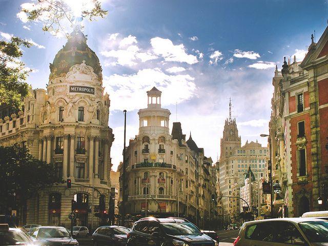 Madrid!!!! magic place..: Favorite Spots, Madrid Spain, Favorite Places, Cities, Madrid, Madrid Spain, Beautiful Places, Binari Travel, Visit