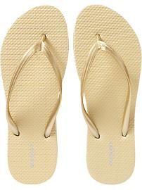Women's Classic Flip-Flops