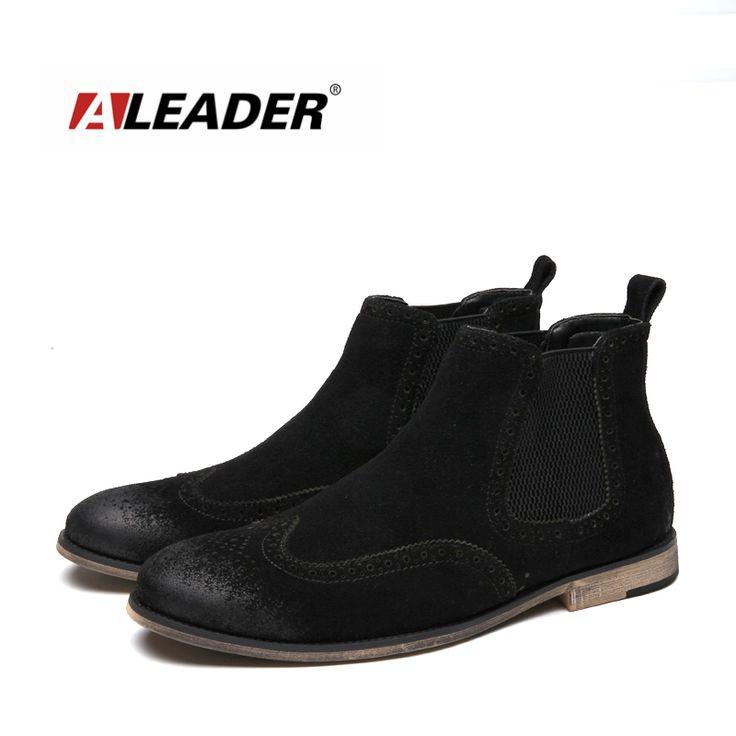 Bottines & low boots plates UPLANDER cuir marron 38 dGNctl