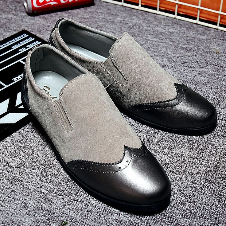 US $31 New Arrival Men Smoking Slippers Casual Shoes Cap Toe Design Men Velvet Shoes Fashion Men Male Wedding Party Loafers