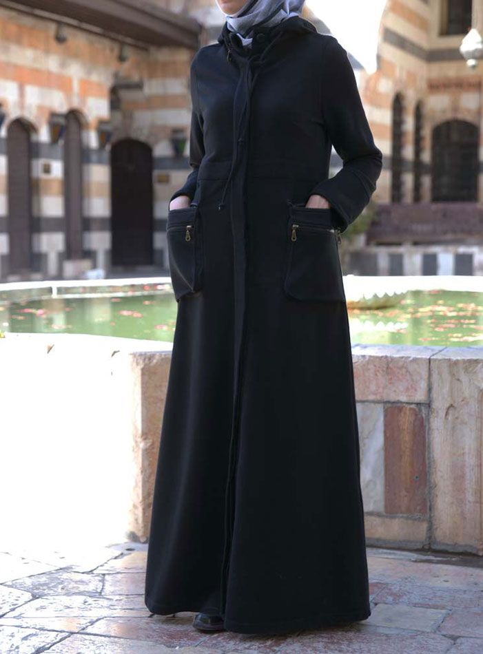 1000 Images About Modest Clothing Women On Pinterest Muslim Women Niqab And Abayas
