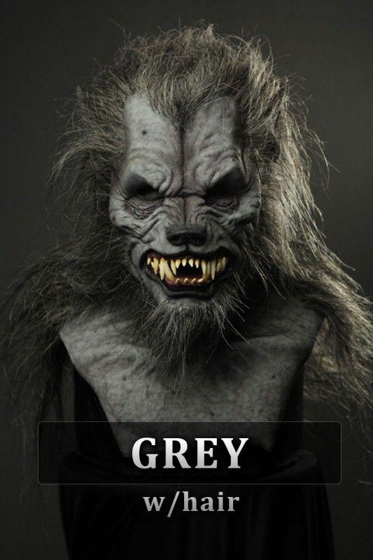 Hellhound Silicone Mask - $600 (£454).    http://immortalmasks.com/shop/Immortal-Silicone-Masks/hellhound-mask