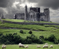 ireland, another place I want to visit