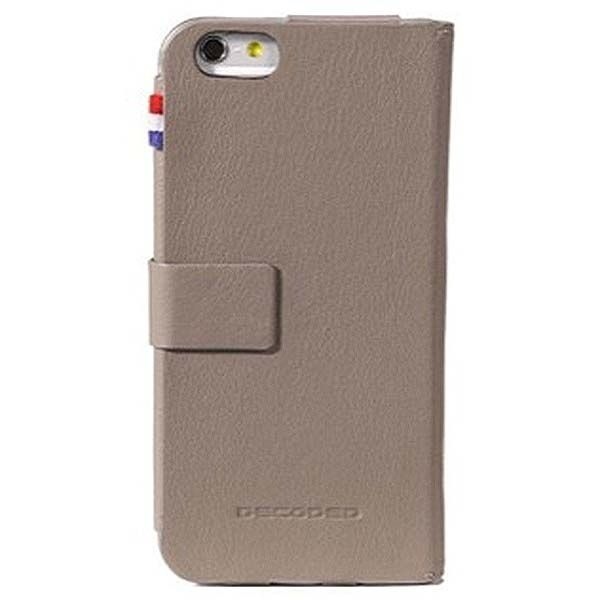 Decoded iPhone 6 pung lædertaske