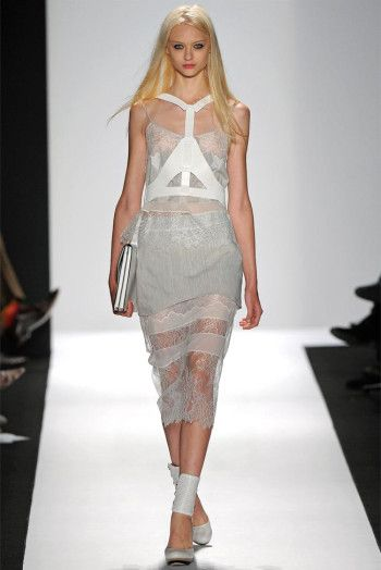 BCBG Max Azria Spring 2013 | New York Fashion Week | Fashion Gone Rogue: The Latest in Editorials and Campaigns