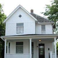 Dixon, IL - Ronald Reagan Boyhood Home