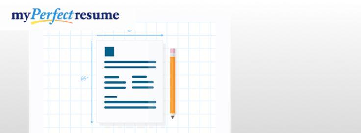 Job u2013 Resume builder BUISNESS Pinterest Resume builder - my perfect resume builder