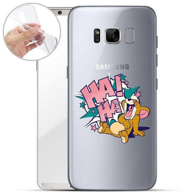Smartphone Hulle Samsung Galaxy S8 Samsung Galaxy S6 Samsung Galaxy Smartphone