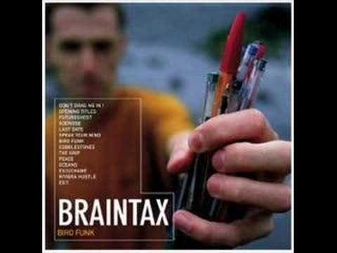 Braintax - All I Need - YouTube