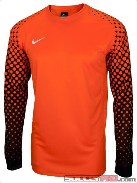 Nike Youth Park III Keeper Jersey>>Lifetime Return>>Nike Goalie Jersey