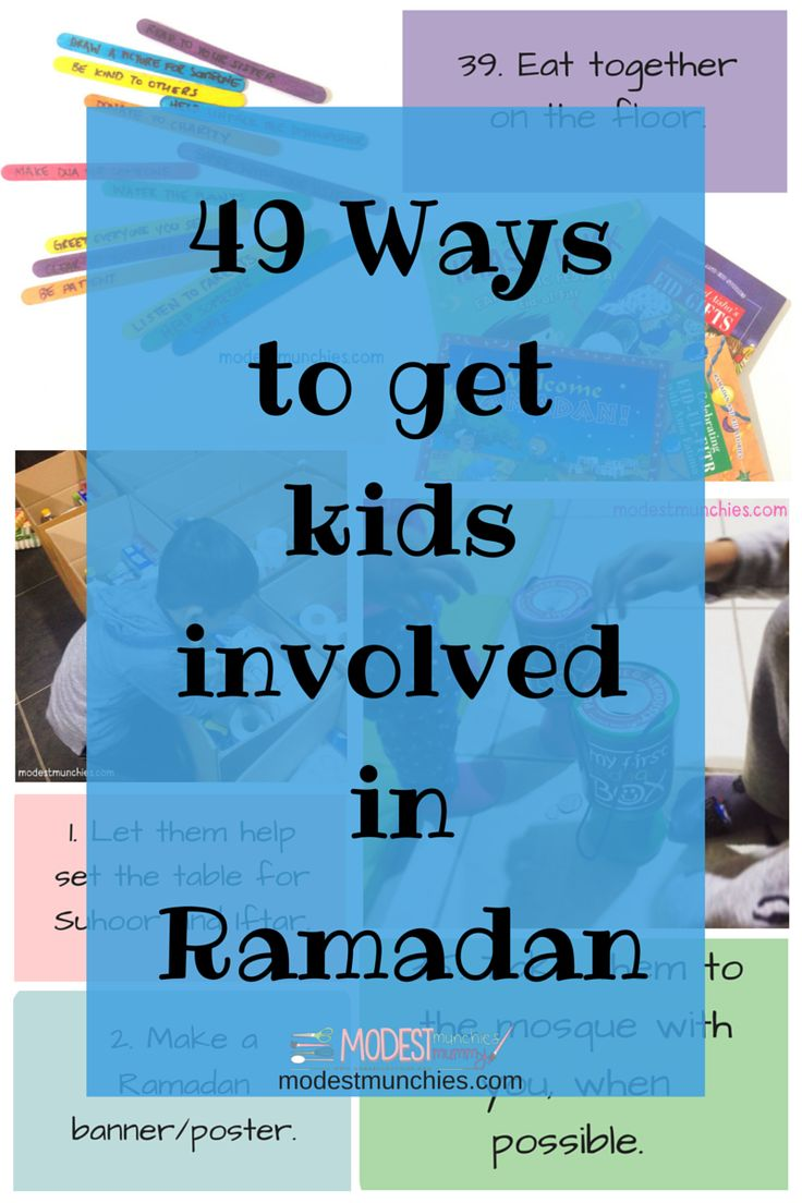 15 must see ramadan pins ramadan decorations eid and ramadan crafts 49 ways to get kids involved in ramadan