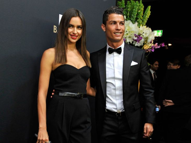 Women of the world are rejoicing -- Cristiano Ronaldo is now single. The soccer star and his girlfriend of five years, Irina Shayk, have called it quits. One of the most beautiful couples is offici...
