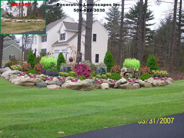 Decorative Landscapes Exhibiting At The Bristol County Home U0026 Garden Show  March17. #BCHGShow