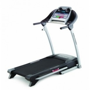 Proform 620ZLT Folding Treadmill The 620 ZLT includes 12 pre-programmed workouts. There are 6 weight loss and 6 performance programmes to keep you motivated whatever your goals are.