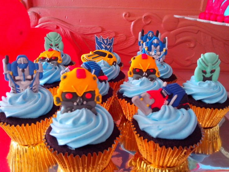 Pin On Kid S Birthday Cakes And Cupcakes