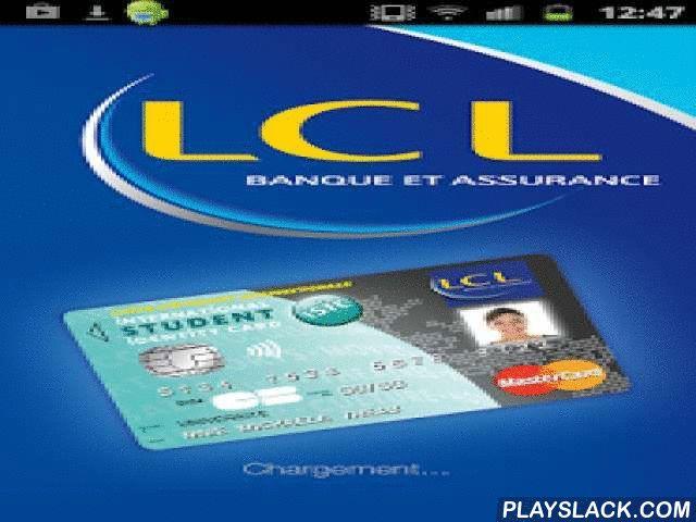LCL ISIC  Android App - playslack.com , L'application gratuite LCL ISIC vous donne accès à tous les bons plans du programme étudiant LCL ISIC.Plusieurs catégories de bons plans vous sont proposées : voyage, hébergement, musées, restauration, shopping, sport, transports… et bien d'autres encore !Avec l'application LCL ISIC, suivez toute l'actualité LCL Etudiants sur Twitter et Facebook.A partir de l'application LCL ISIC vous pouvez personnaliser, avec votre photo, votre carte bancaire LCL…