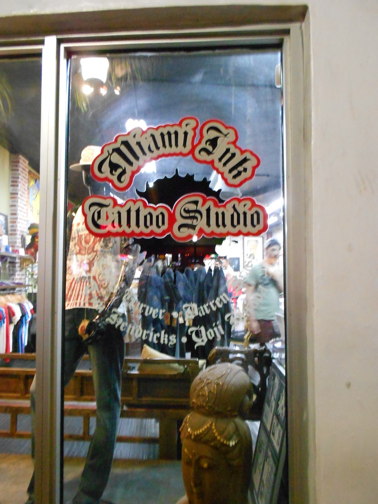 MiaMi Ink... Love Chris Nunez ;) More from Miami Ink @ http://tattoo-qm50hycs.canitrustthis.com/