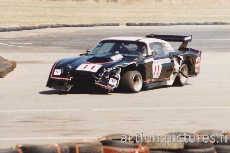 Camaro, Malmi Airport Race 1993 (?)