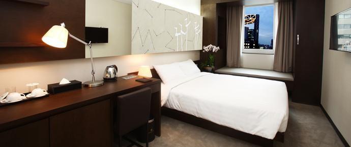 OopsnewsHotels - Hotel Aventree Jongno