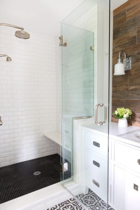 Bala Cynwyd Global: Master Bath Reveal - Design ManifestDesign Manifest