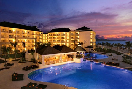 Secrets Resort in Montego Bay, Jamaica. Dan and I are going here on our honeymoon! I can't wait!