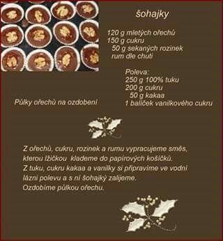 Šohajky