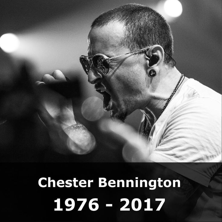21 JUL:  Linkin Park lead singer Chester Bennington has died aged 41, LA County Coroner says. The coroner said Bennington apparently hanged himself. His body was found at a private home in the county at 09:00 local time (17:00 GMT) on Thursday. Bennington was said to be close to Soundgarden vocalist Chris Cornell, who took his own life in May. Formed in 1996, Linkin Park have sold more than 70 million albums worldwide and won two Grammy Awards. The band had a string of hits including Faint…