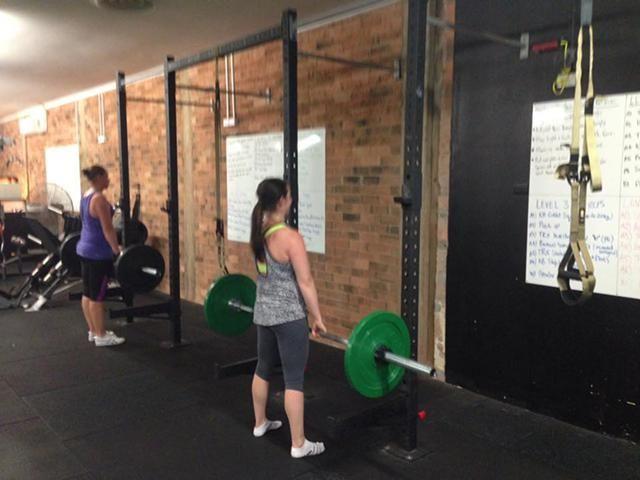 Brisbane Personal Trainer & Fitness Instructors