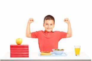 Вареники, омлет или котлеты. Что приготовить школьнику на завтрак   Детское питание   Кухня   Аргументы и Факты