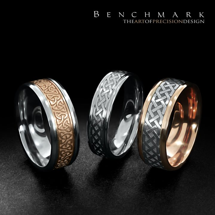fine gideon benchmark rings s classic bands jewelry
