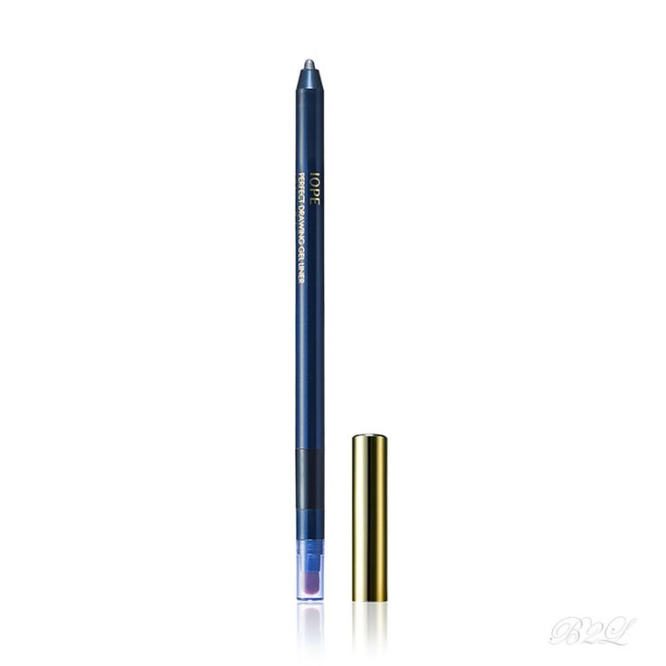 [IOPE] Perfect Drawing Gel Liner 0.5 g / Korea Eyeliner by Amore Pacific  #IOPE