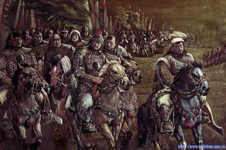c c mongol influence Until about 20 years ago, most scholars of mongol-era china emphasized the destructive influence of mongol rule one major scholar of chinese history even wrote: the mongols brought violence and destruction to all aspects of china's civilization [they were] insensitive to.