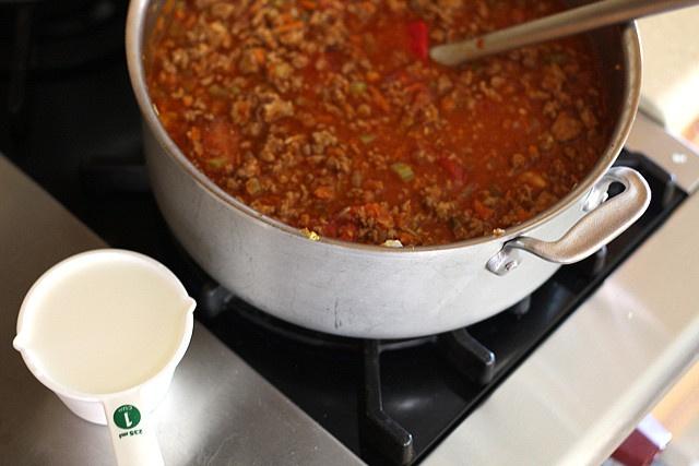 Big Fat Bolognese Sauce | Recipes | Pinterest
