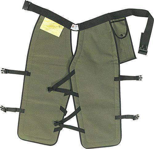 Sawbuck Four-Ply Para-Aramid Chain Saw Chaps Green 28' Long labonville chainsaw chaps,  labonville chaps,  chainsaw chaps kevlar,  stihl woodcutter chaps,  forester chainsaw chaps,  loggers chaps,  husqvarna chaps review,  husqvarna protective chaps,  chainsaw chaps review,  kevlar chainsaw chaps,  chainsaw chaps reviews,