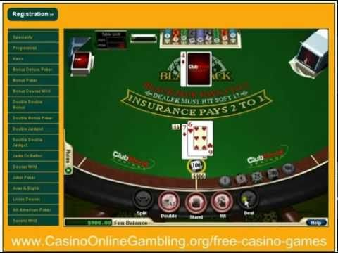 Play Free Casino Games at #Casino #Online #Gambling - www.casinoonlinegambling.org