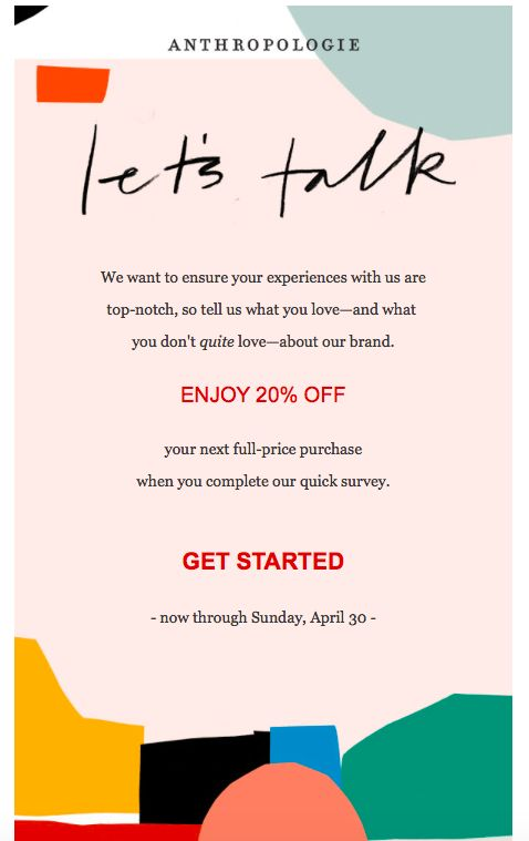 13 best Survey Emails images on Pinterest Corporate design - email survey template
