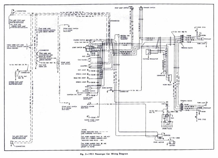 Unique Electrical Wiring Diagram Car toyota #diagram #