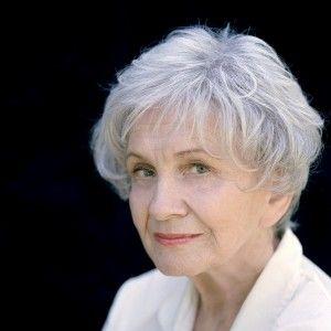 Nobelprijs voor de Literatuur gaat naar Canadese Alice Munro
