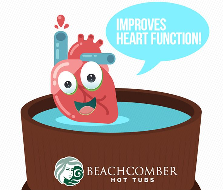 Taking some time to consider how to optimize your cardiovascular is important first step when looking at improving your health. Although there are many steps you can take to enhance your overall health, this article explains the specific benefits that bathing in a hot tub has for your cardiovascular health. #beachcomber #hottubs #cardio #beachcomberhottubs #spas #comfort #circulation #comfort #spas #hottub #natural #cardiovascular