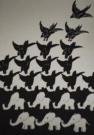 Maurits Cornelis Escher (1898-1972), Netherlands.